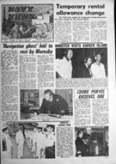 Navy News - 30 April 1971