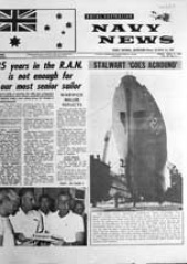 Navy News - 4 April 1969