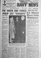 Navy News - 5 April 1963