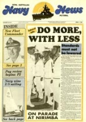 Navy News - 5 April 1985