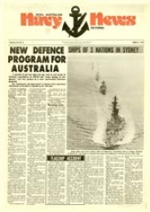 Navy News - 6 April 1979