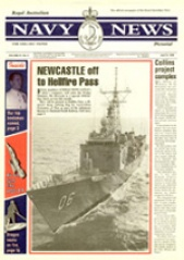 Navy News -  6 April 1998