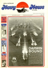 Navy News - 7 April 1995