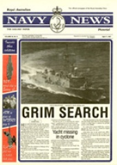 Navy News - 7 April 1997