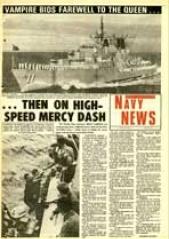 Navy News - 8 April 1977