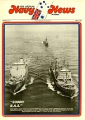 Navy News - 8 April 1983