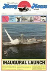 Navy News - 8 April 1994