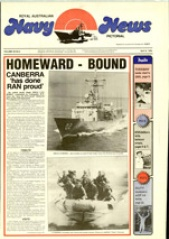 Navy News - 9 April 1993