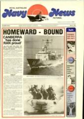 Navy News - 9 April 1993