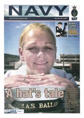 Navy News 19 April 2007
