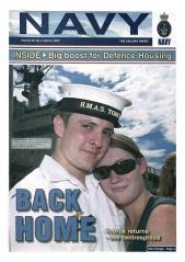 Navy News 5 April 2007