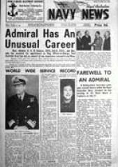 Navy News - 10 August 1962