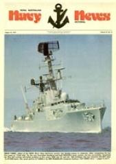 Navy News - 10 August 1979