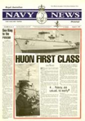 Navy News - 11 August 1997