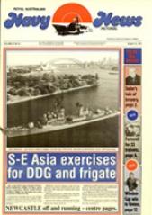 Navy News - 12 August 1994