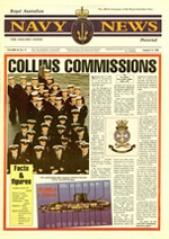 Navy News - 12 August 1996