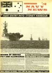 Navy News - 13 August 1976