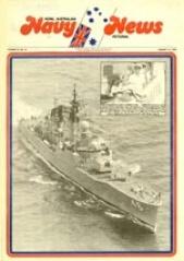 Navy News - 13 August 1982
