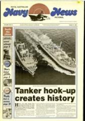 Navy News - 13 August 1993
