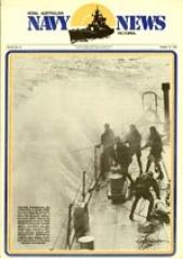 Navy News -  14 August 1981