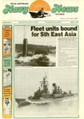 Navy News - 14 August 1992