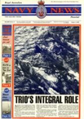 Navy News - 14 August 1995
