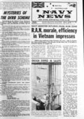 Navy News - 16 August 1968