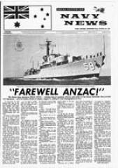Navy News - 16 August 1974