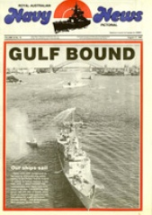 Navy News - 17 August 1990