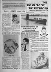 Navy News - 18 Aug 1967