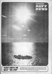 Navy News - 18 August 1972