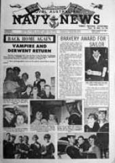 Navy News - 19 August 1966