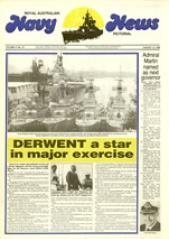 Navy News - 19 August 1988