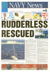 Navy News - 19 August 2002