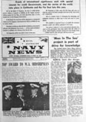 Navy News - 2 August 1968