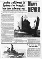 Navy News - 2 August 1974