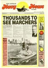 Navy News - 2 August 1991