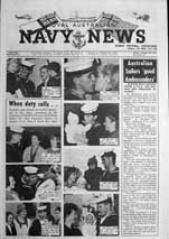 Navy News - 20 August 1965