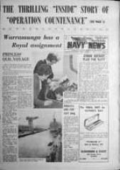 Navy News - 21 August 1959