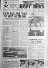 Navy News - 21 August 1964