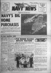 Navy News - 22 August 1958