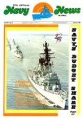 Navy News - 22 August 1986