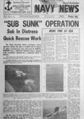 Navy News - 23 August 1963