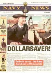 Navy News -  23 August 1999