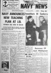 Navy News - 24 August 1962
