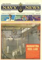 Navy News -  24 August 1998