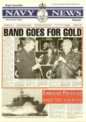 Navy News - 25 August 1997