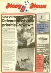 Navy News - 26 August 1983