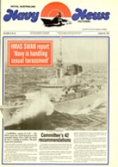 Navy News - 26 August 1994