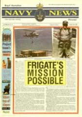 Navy News - 26 August 1996